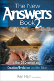 The New Answers Book 2: eBook