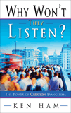 Why Won't They Listen?: eBook