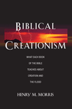 Biblical Creationism: eBook