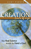 Creation: Facts of Life: eBook