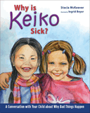 Why is Keiko Sick?: eBook