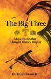 The Big Three: eBook