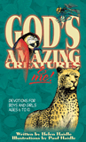 God's Amazing Creatures and Me!: eBook