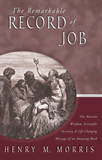 The Remarkable Record of Job: eBook