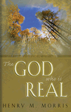 The God Who is Real eBook: eBook