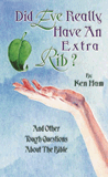 Did Eve Really Have an Extra Rib?: eBook