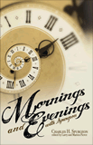 Mornings and Evenings with Spurgeon: eBook