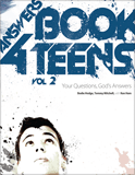 Answers Book For Teens - Vol 2: eBook