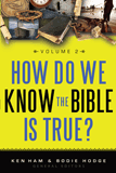 How Do We Know the Bible Is True? Volume 2: eBook