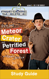Awesome Science: Explore Meteor Crater and Petrified Forest: PDF