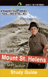 Awesome Science: Explore Mount St. Helens: PDF