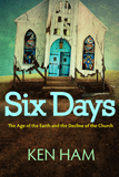 Six Days: eBook