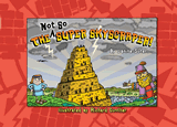 The Not So Super Skyscraper!: eBook