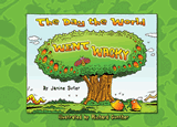 The Day the World Went Wacky: eBook