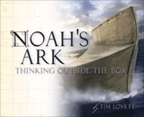 Noah's Ark: Thinking Outside the Box: eBook