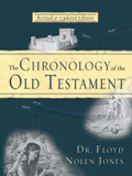 The Chronology of the Old Testament: eBook
