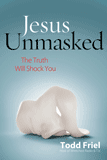 Jesus Unmasked: eBook