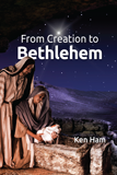 From Creation to Bethlehem: eBook