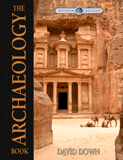 The Archaeology Book: eBook