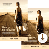 Ready to Return Book + eBook Combo