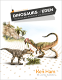 Dinosaurs of Eden: eBook