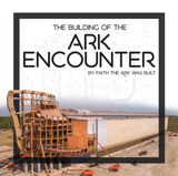 The Building of the Ark Encounter: eBook
