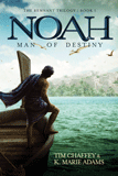 Noah: Man of Destiny: eBook