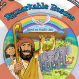 Remarkable Rescue: eBook