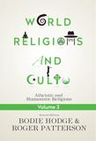 World Religions and Cults Vol. 3: eBook