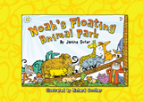 Noah's Floating Animal Park eBook: eBook