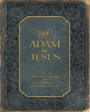 From Adam to Jesus: eBook