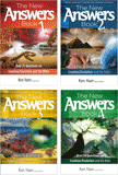 The New Answers Book Boxed Set: eBook Bundle