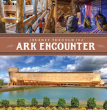 Journey through the Ark Encounter: eBook