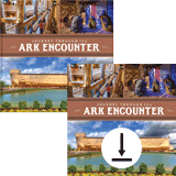 Journey through the Ark Encounter: Combo