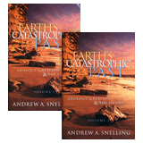 Earth's Catastrophic Past: eBook
