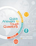 Quick Answers to Tough Questions: eBook