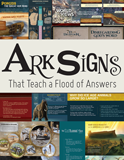 Ark Signs: eBook