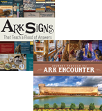 Journey Through the Ark Encounter and Ark Signs: eBook