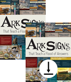 Ark Signs: Combo