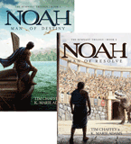 Noah: Man of Destiny and Resolve: eBook