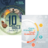 Quick Answers Combo: eBook