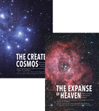 The Created Cosmos and The Expanse of Heaven: eBook Bundle