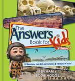 The Answers Book For Kids, Volume 7: eBook