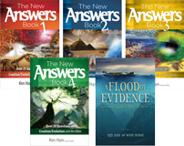 The Ultimate Answers Pack: eBook Bundle