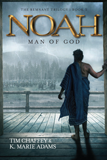 Noah: Man of God: eBook