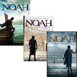 Noah: The Remnant Trilogy: eBook