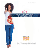 Digestive System & Metabolism: eBook