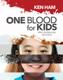 One Blood for Kids: eBook