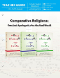 Comparative Religions Teacher Guide: PDF