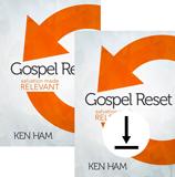 Gospel Reset: Combo